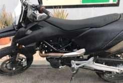 KTM 690 SMC R 2019 bikeleaks