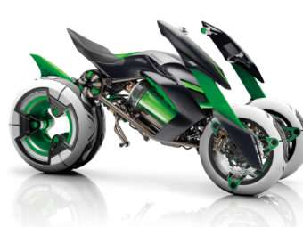 Kawasaki J Concept 01