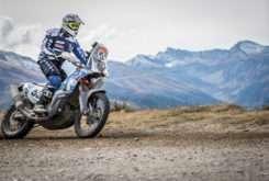 LS Helmets Dakar 2018 10