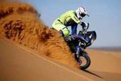 LS Helmets Dakar 2018 9