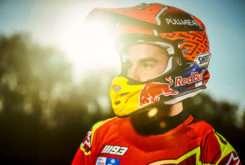 Marc Marquez entrenamiento 12