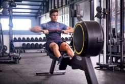 Marc Marquez entrenamiento 4