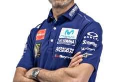 Massimo Merigalli Yamaha MotoGP 2018