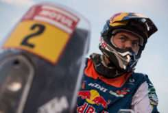 Matthias Walkner campeon Dakar 2018