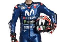 Maverick Viñales Yamaha MotoGP 2018 11
