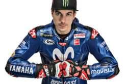 Maverick Viñales Yamaha MotoGP 2018 13