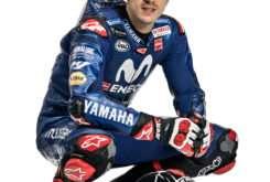 Maverick Viñales Yamaha MotoGP 2018 14