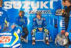 Maverick Vinales Jose Manuel Cazeaux MotoGP 2016