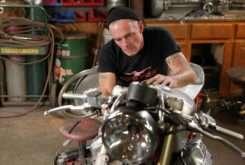 Moto Guzzi V9 Roamer turbo rodsmith 02