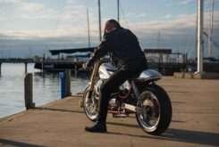 Moto Guzzi V9 Roamer turbo rodsmith 05