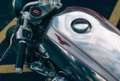 Moto Guzzi V9 Roamer turbo rodsmith 14