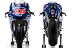 MotoGP Yamaha YZR M1 2018 Maverick Viñales 06