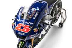 MotoGP Yamaha YZR M1 2018 Maverick Viñales 07