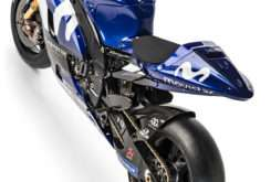 MotoGP Yamaha YZR M1 2018 Maverick Viñales 08