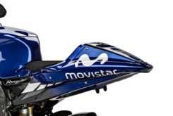 MotoGP Yamaha YZR M1 2018 Maverick Viñales 11