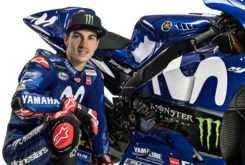 MotoGP Yamaha YZR M1 2018 Maverick Viñales 14