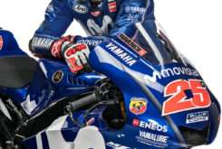 MotoGP Yamaha YZR M1 2018 Maverick Viñales 15