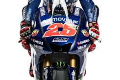 MotoGP Yamaha YZR M1 2018 Maverick Viñales 16