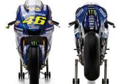 MotoGP Yamaha YZR M1 2018 Valentino Rossi 06