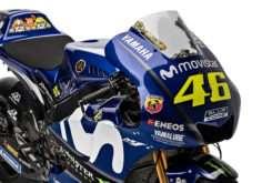MotoGP Yamaha YZR M1 2018 Valentino Rossi 09