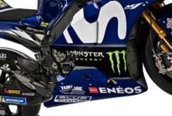 MotoGP Yamaha YZR M1 2018 Valentino Rossi 10