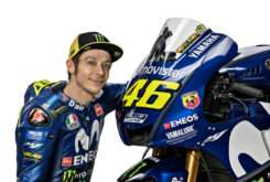 MotoGP Yamaha YZR M1 2018 Valentino Rossi 15