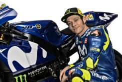 MotoGP Yamaha YZR M1 2018 Valentino Rossi 16