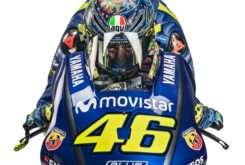 MotoGP Yamaha YZR M1 2018 Valentino Rossi 17