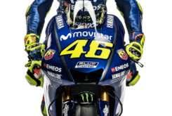MotoGP Yamaha YZR M1 2018 Valentino Rossi 18