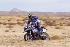 Nani Roma trayectoria Dakar 1