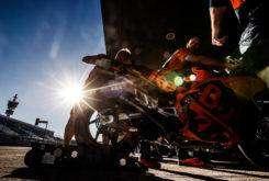 Pol Espargaro KTM MotoGP 2017