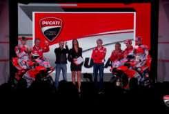 Presentacion Ducati MotoGP 2018 1