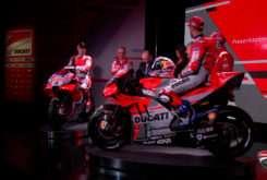 Presentacion Ducati MotoGP 2018 11