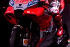 Presentacion Ducati MotoGP 2018 12