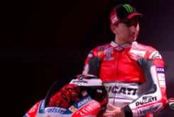 Presentacion Ducati MotoGP 2018 13