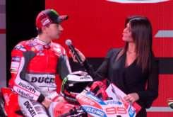 Presentacion Ducati MotoGP 2018 4