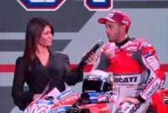 Presentacion Ducati MotoGP 2018 7