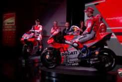 Presentacion Ducati MotoGP 2018 9