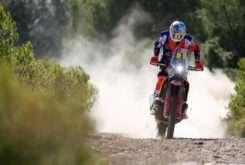 Sam Sunderland Dakar 2018 etapa1