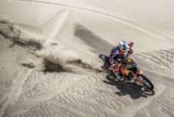 Sam Sunderland Dakar 2018 3