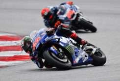 Test Sepang MotoGP 2018 Segunda jornada 10