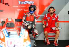 Test Sepang MotoGP 2018 Segunda jornada 11