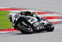 Test Sepang MotoGP 2018 Segunda jornada 12