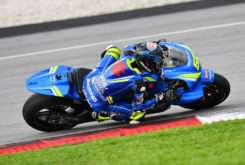 Test Sepang MotoGP 2018 Segunda jornada 13