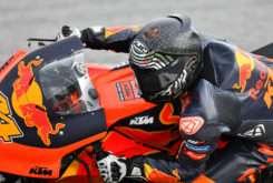 Test Sepang MotoGP 2018 Segunda jornada 14