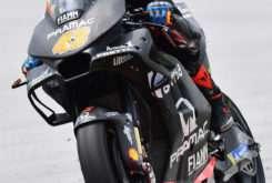 Test Sepang MotoGP 2018 Segunda jornada 16