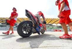 Test Sepang MotoGP 2018 Segunda jornada 18