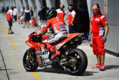 Test Sepang MotoGP 2018 Segunda jornada 25