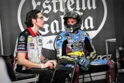 Test Sepang MotoGP 2018 Segunda jornada 30