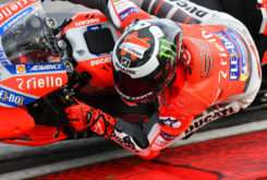 Test Sepang MotoGP 2018 Segunda jornada 31